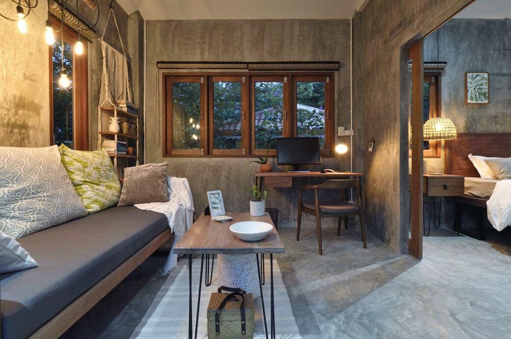 Interior-Ideen: 7 Dinge aus Beton für Ihr Zuhause - myHOMEBOOK