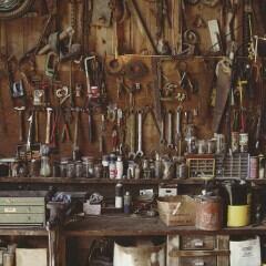 Wissen Sie, welche Werkzeuge sich hinter diesen Namen verbergen?