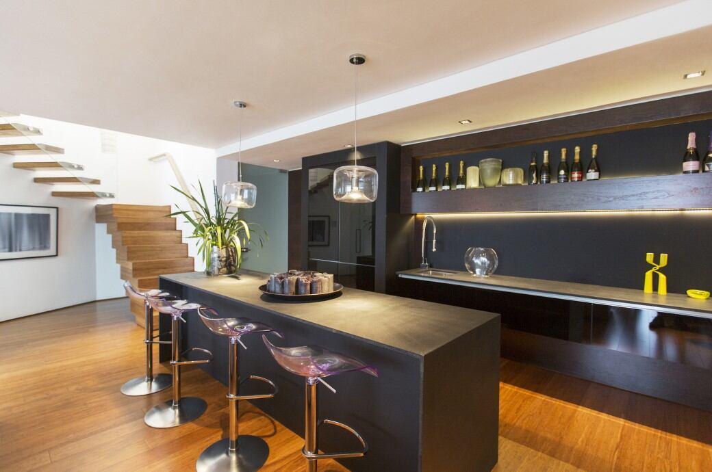 Das ist der neue Trend bei Küchenmöbeln - myHOMEBOOK