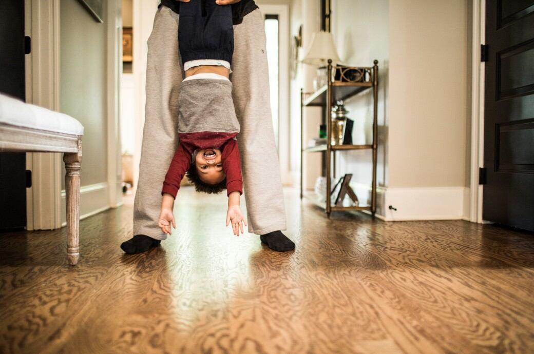 Worauf Sie achten müssen, damit Ihr Eigenheim kindersicher wird