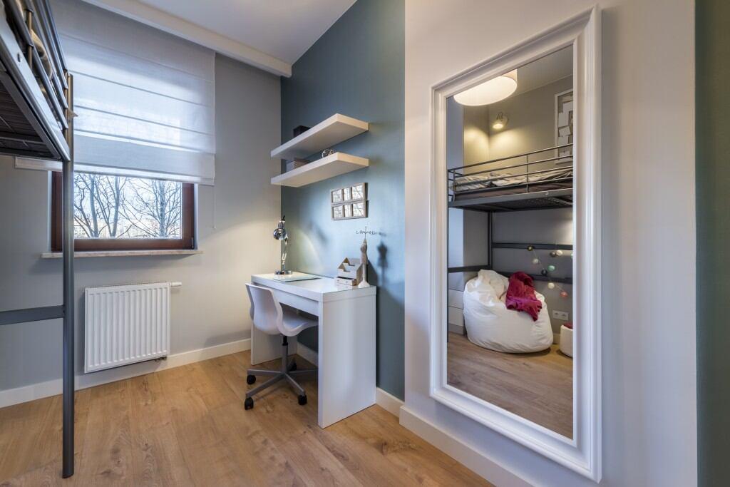 So Können Sie Kleine Räume Größer Wirken Lassen Myhomebook