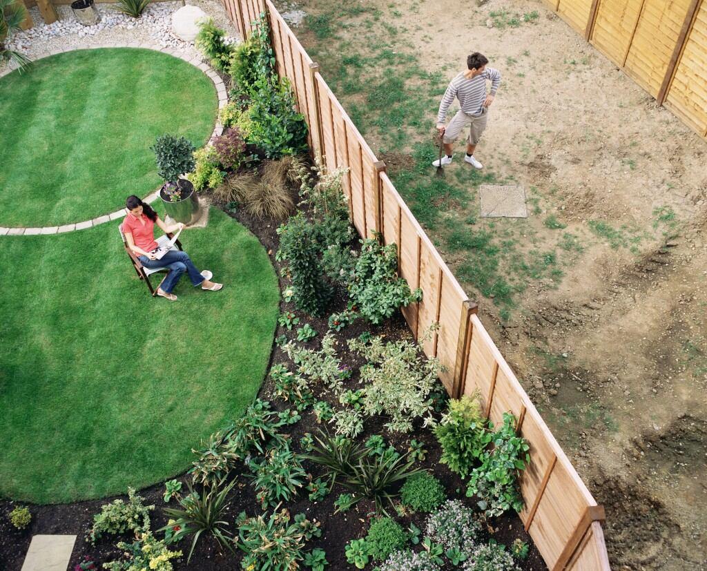 7 Fehler, die Sie beim Planen eines Gartens vermeiden sollten