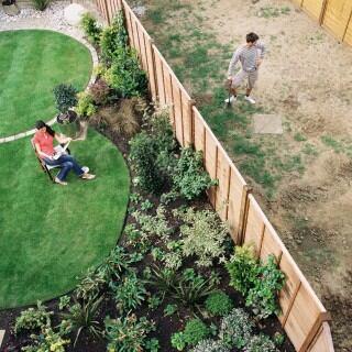 Wer einen neuen Garten plant, hat einige Herausforderungen zu meistern