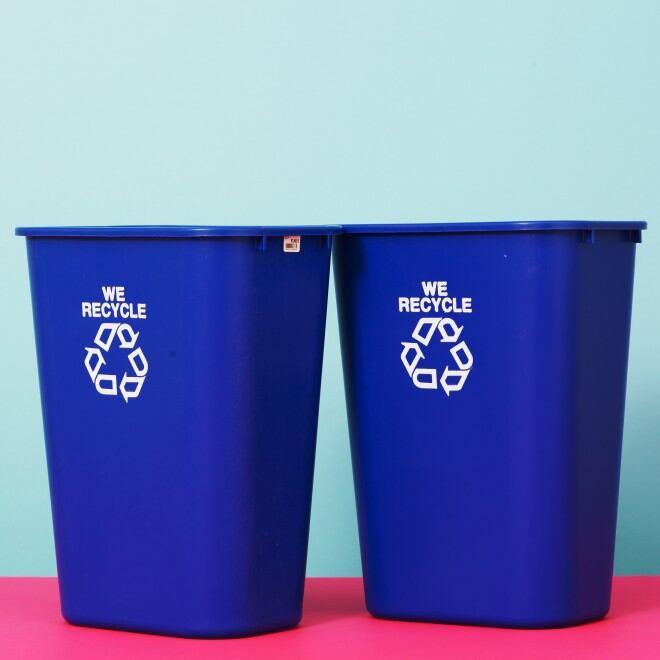 Recyclen oder nicht recylen, das ist hier die Frage