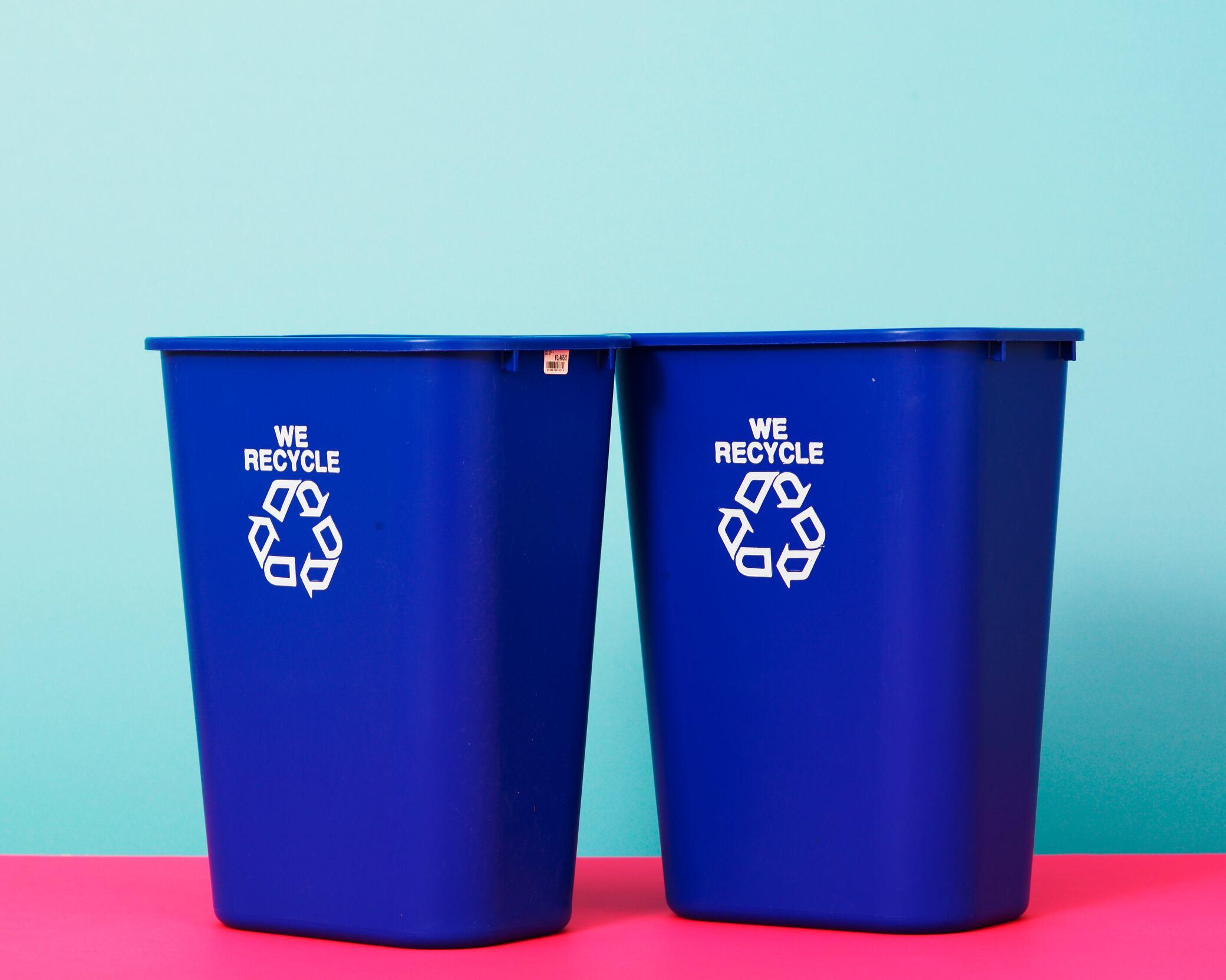 9 Tipps für weniger Plastikmüll