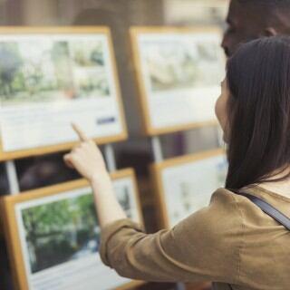 Wohnungssuche: Wer eine Eigentumswohnung kaufen will, muss sehr viele Dinge beachten