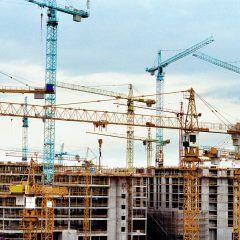 Es werden zu wenig neue Wohnungen gebaut, dafür aber immer mehr Büros