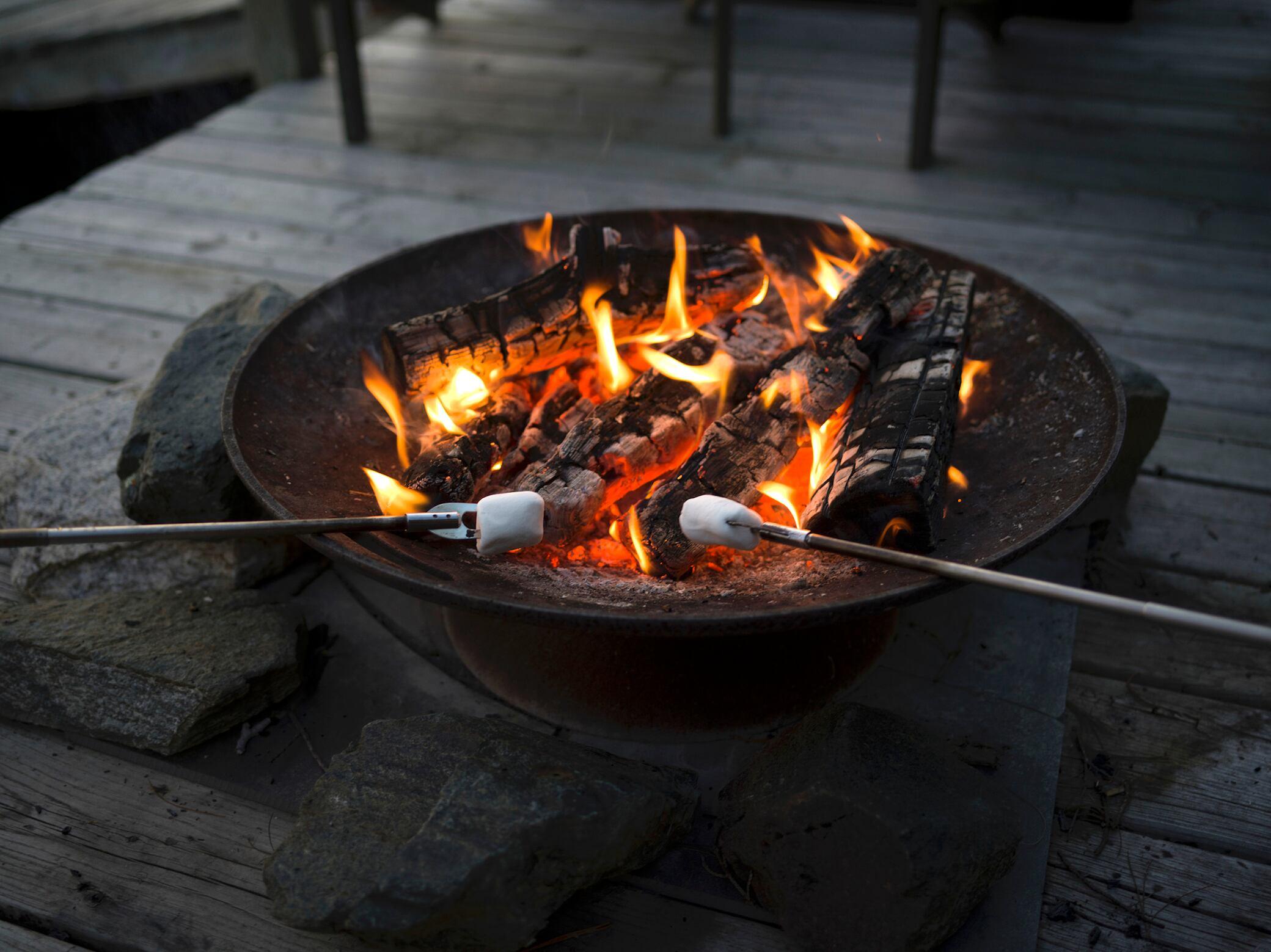 Das Sollten Sie Beachten Wenn Sie Feuer Im Garten Machen Myhomebook