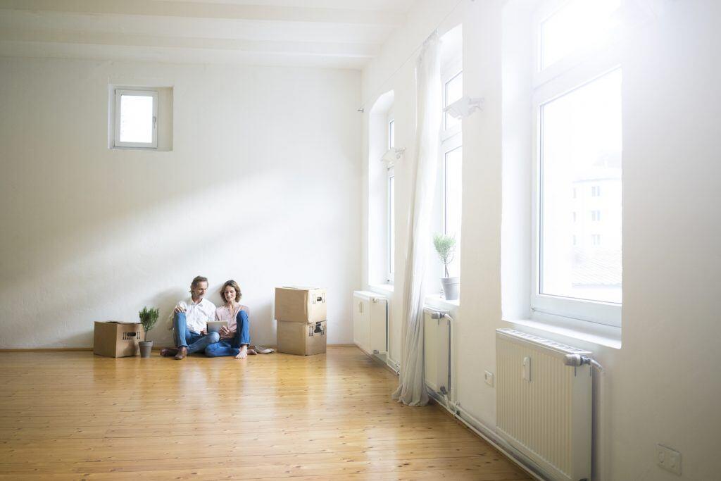 5 Dinge, auf die Sie beim Immobilienkredit achten sollten