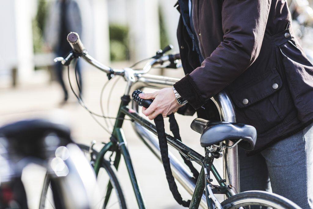 15 von 20 Fahrradschlössern fallen bei Stiftung Warentest durch