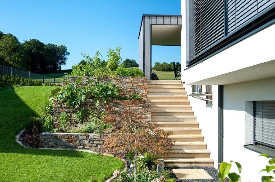Outdoor Living: Garten Und Balkon Richtig Gestalten