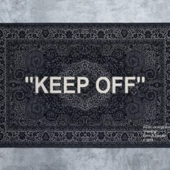Der Teppich der Begierde