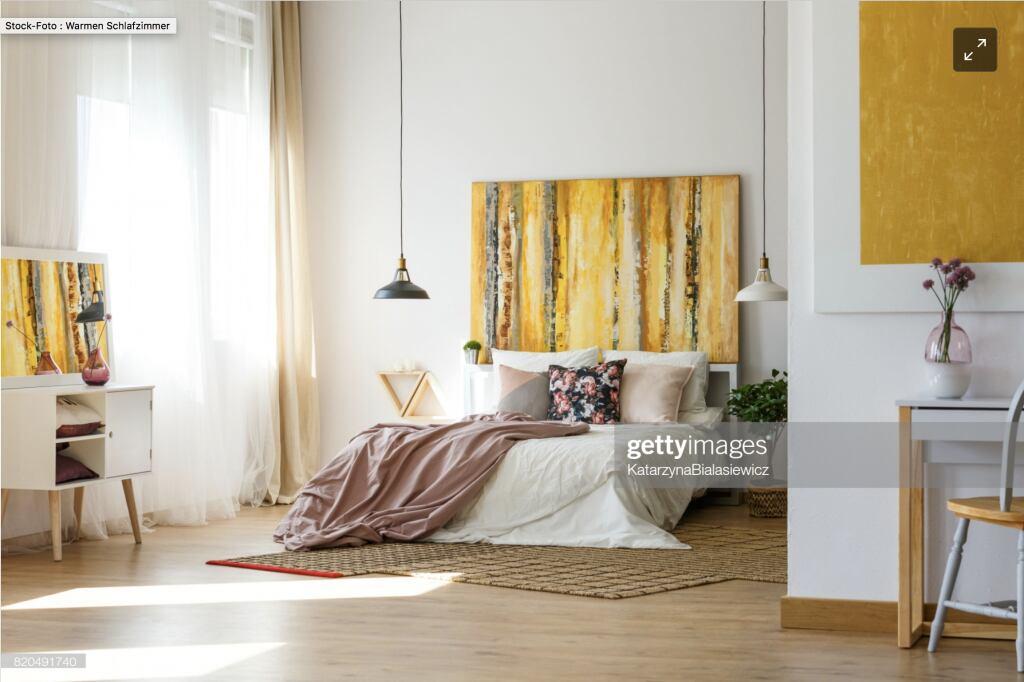 Wie man mit Kunst die Wohnung richtig dekoriert
