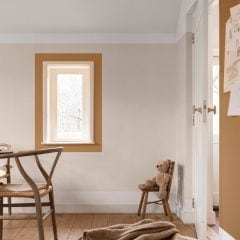 Die Interior-Trend-Farbe des Jahres heißt Spiced Honey