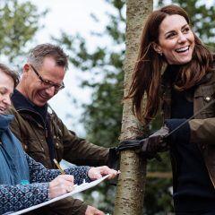"""Herzogin Kates Garten für die diesjährige Chelsea Flower Show trägt den Namen """"Back to Nature"""""""