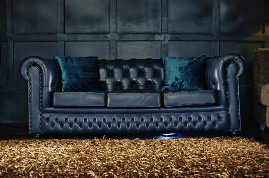 Die richtige Platzierung von Teppichen