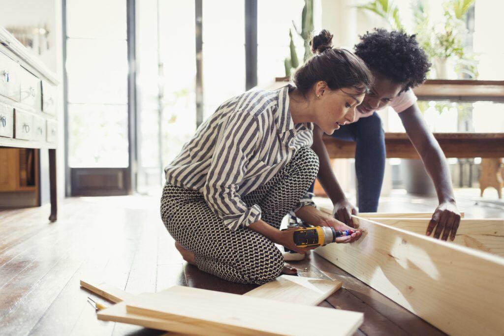 Quiz! Wie viel Heimwerker steckt in dir?