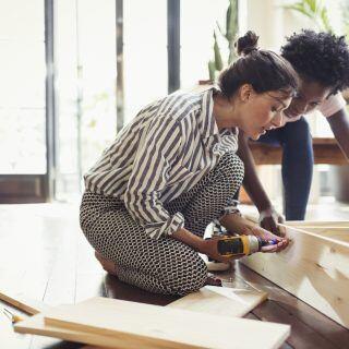 Testen Sie in diesem Quiz, wie viel Heimwerker in Ihnen steckt