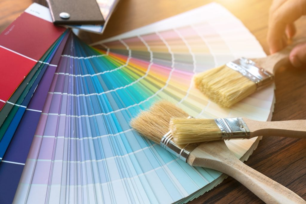 Das ist DIE Interior-Trend-Farbe des Jahres