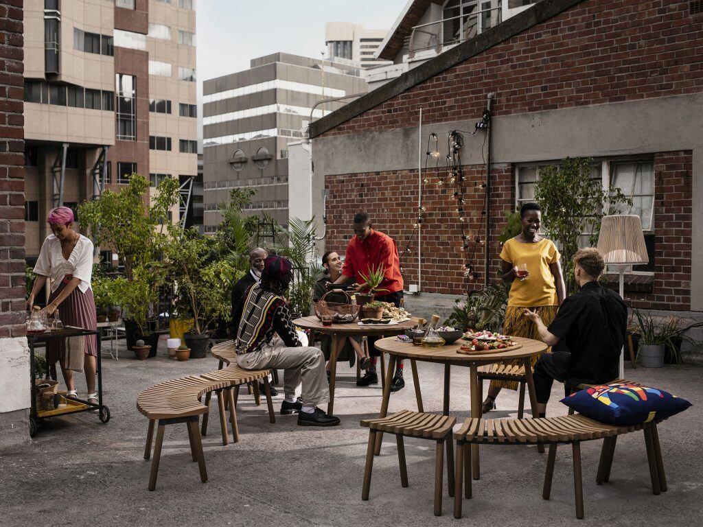 "Ikea's neue Kollektion ""Överallt"" im myHOMEBOOK-Check"