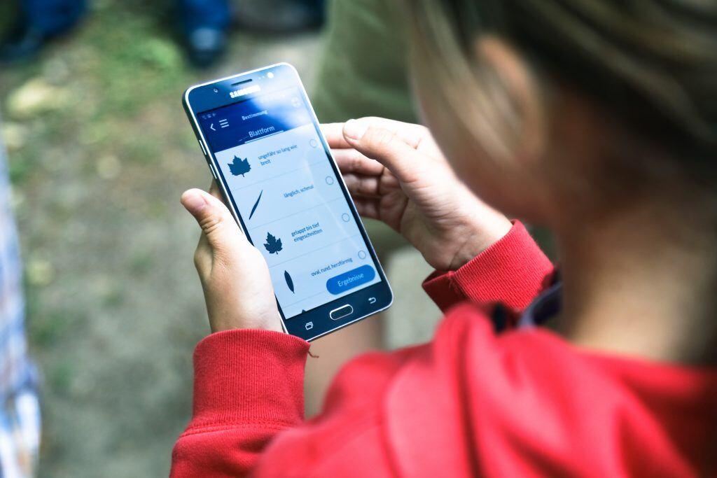 Mit diesen Apps erkennen Sie Ihre Umwelt