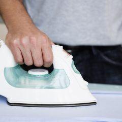 Tipps für die Pflege und Reinigung Ihres Bügeleisens