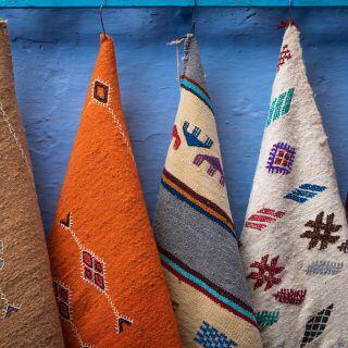 Alles, was man über Outdoor-Teppiche, ihren Stil, Pflege und Nachhaltigkeit wissen muss