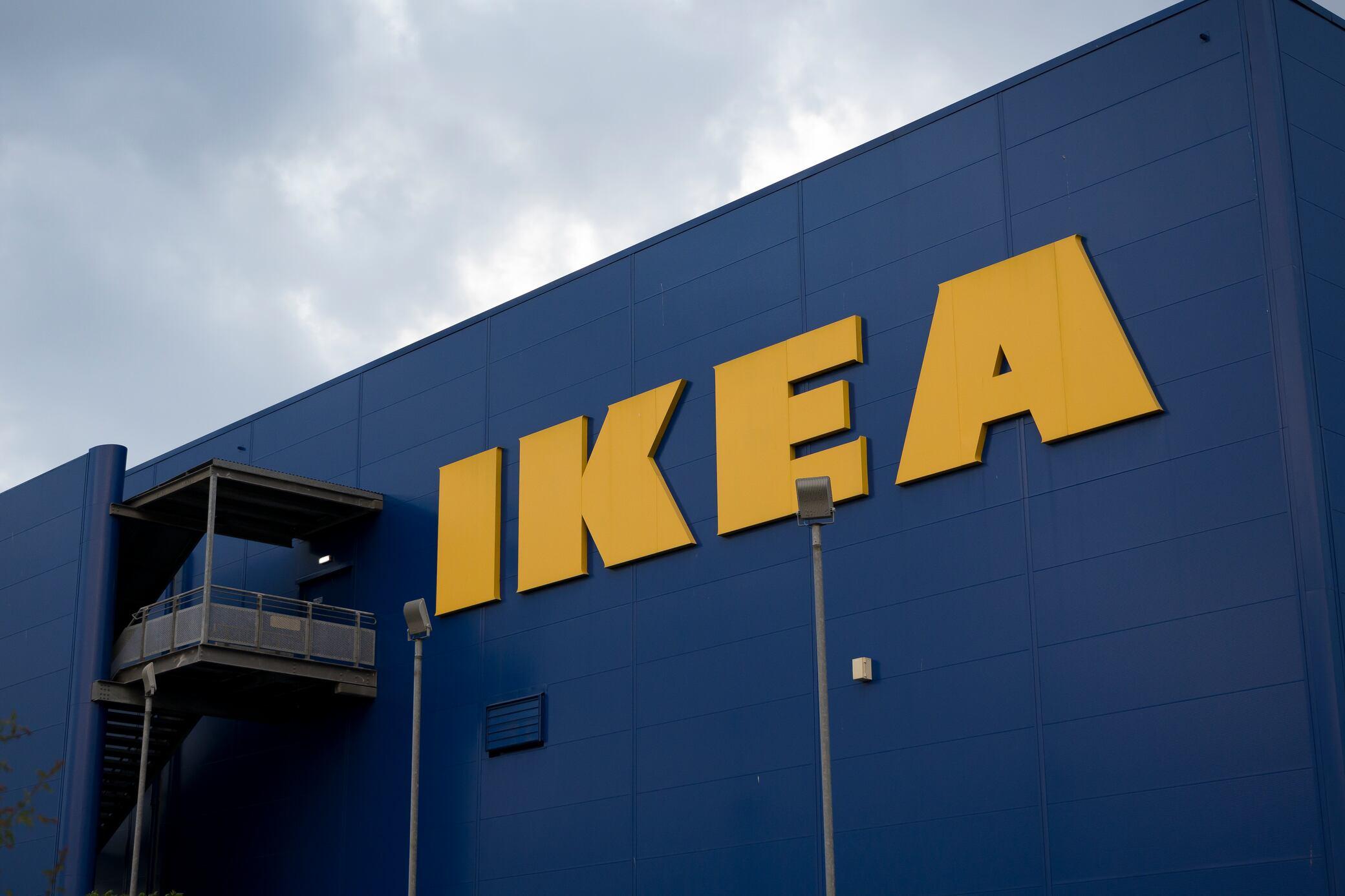 DAS ist das größte bisher bestellte Ikea-Sofa