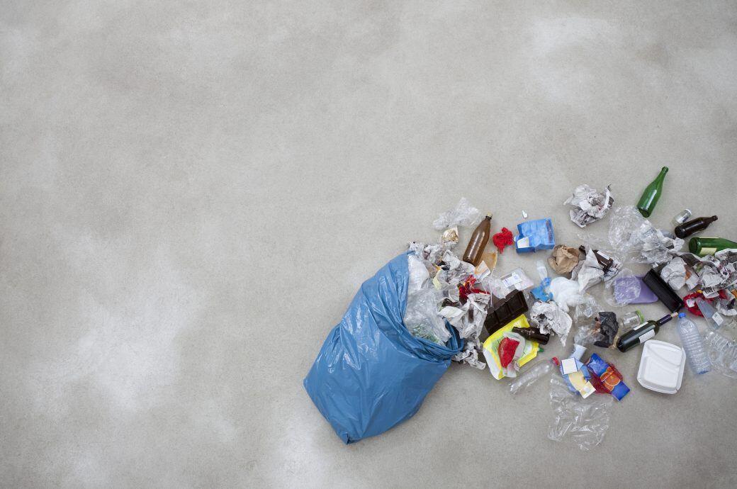 Quiz! Können Sie Müll richtig trennen?