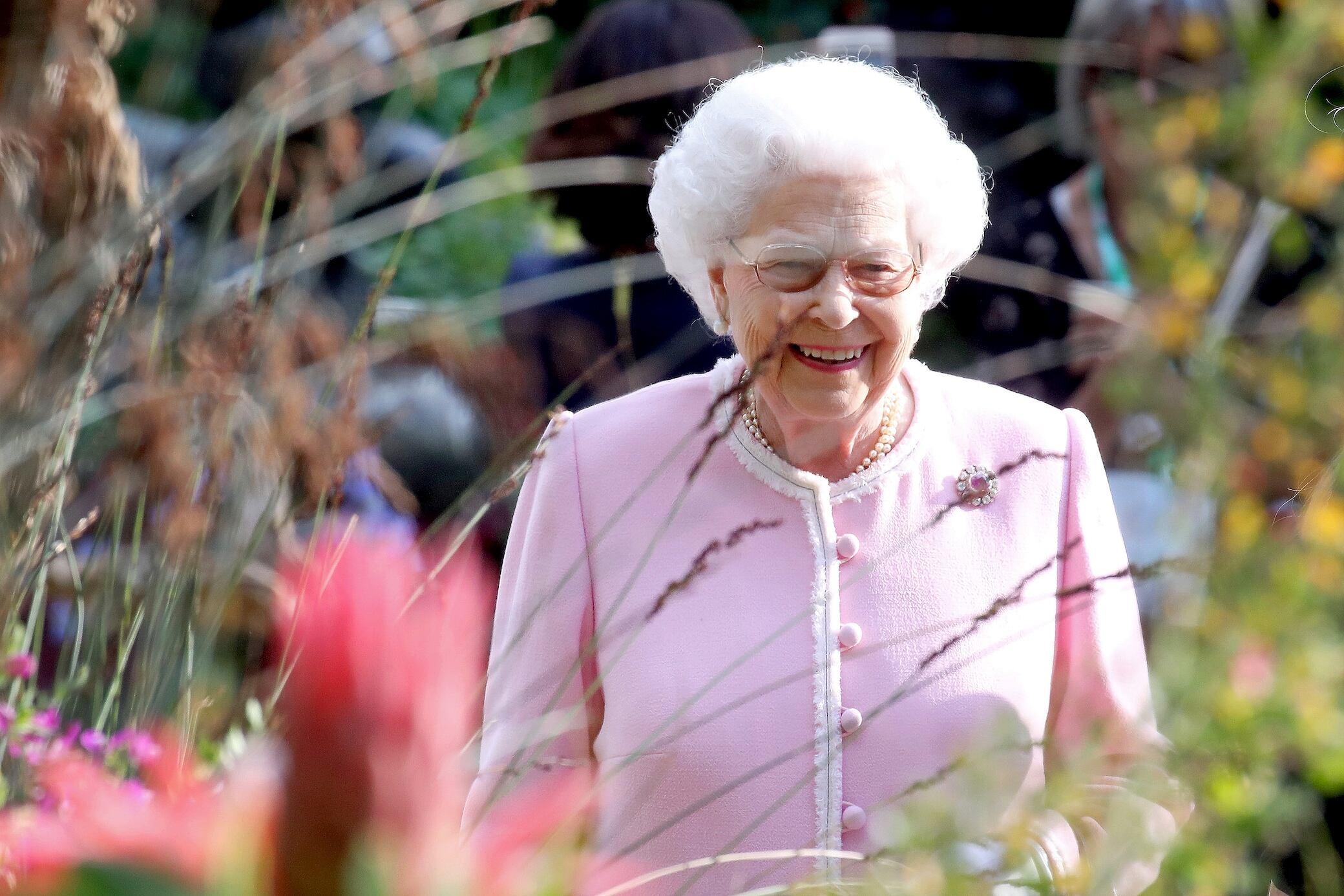 So sieht der neue Garten der britischen Royals aus