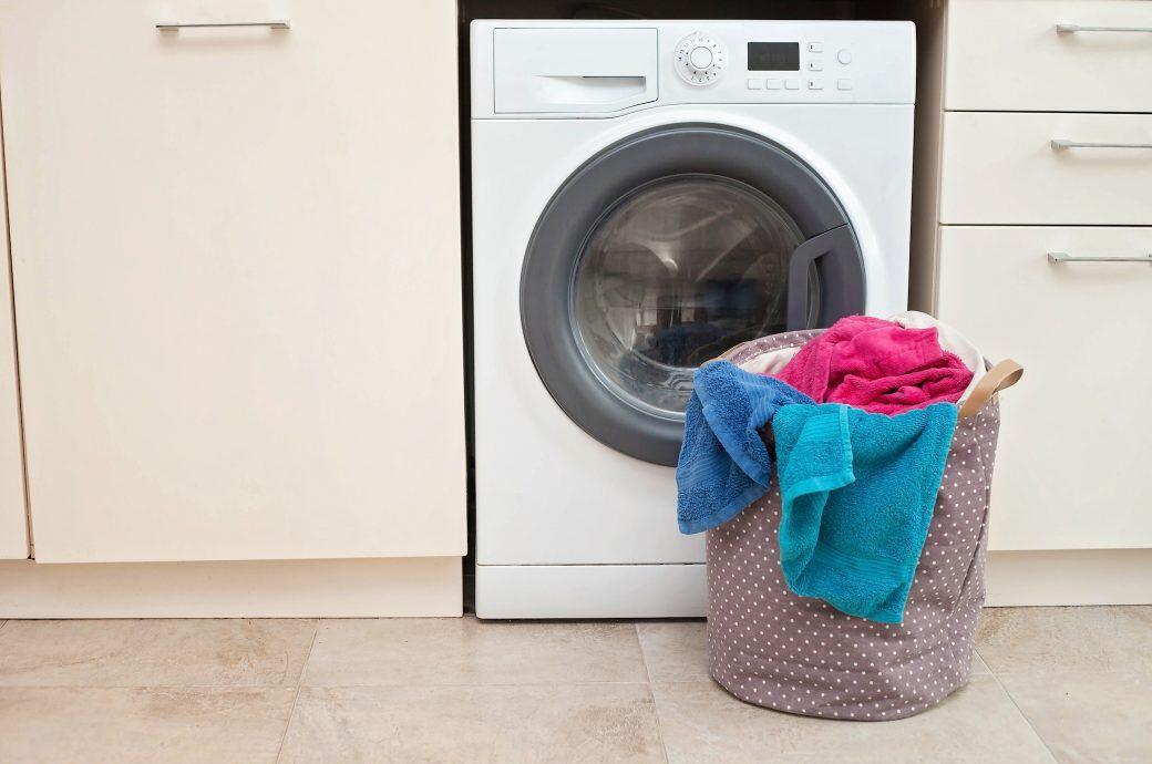 So oft sollten Sie das Flusensieb Ihrer Waschmaschine reinigen