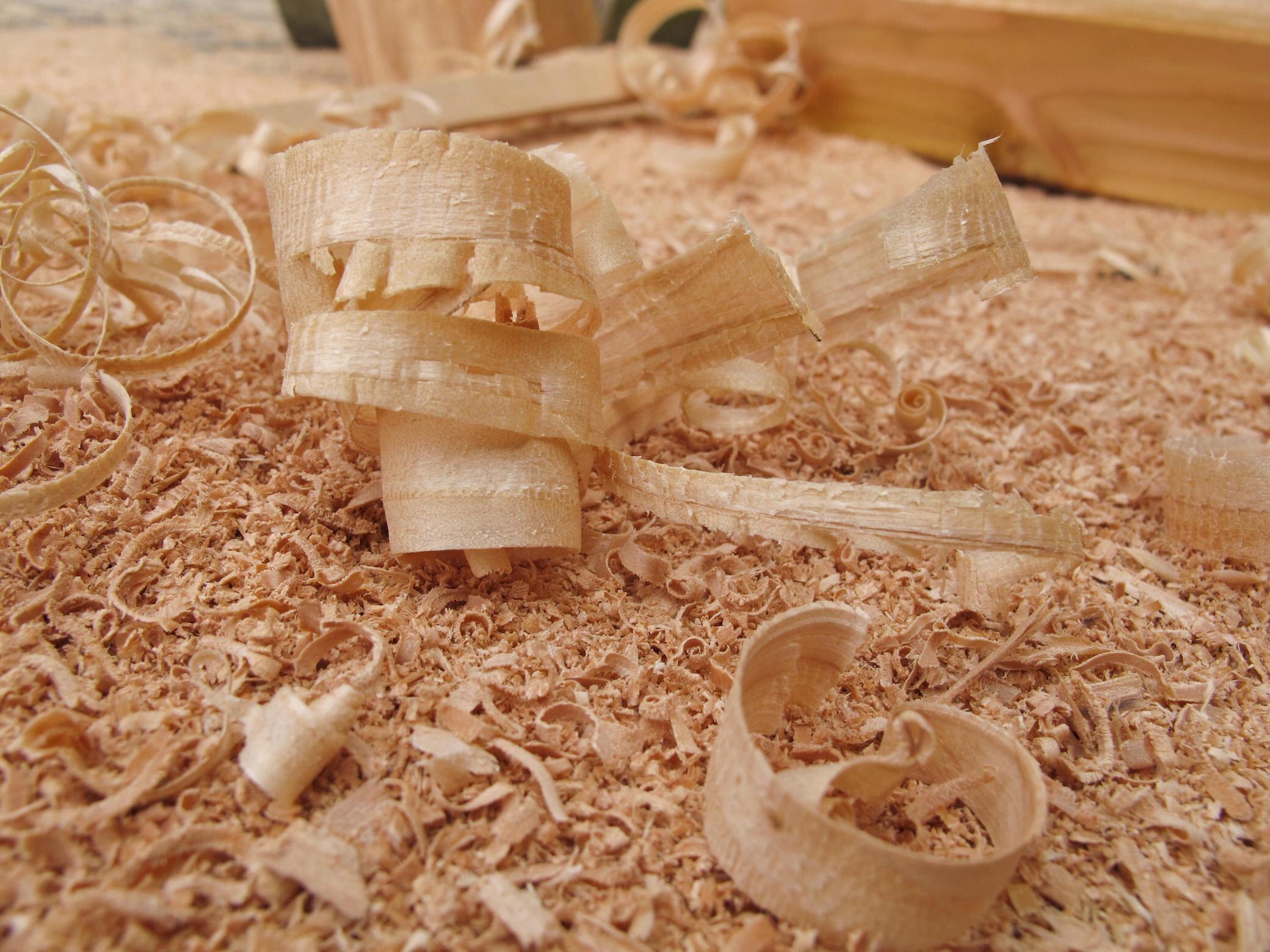 Hilft Zirbenholz beim Einschlafen?