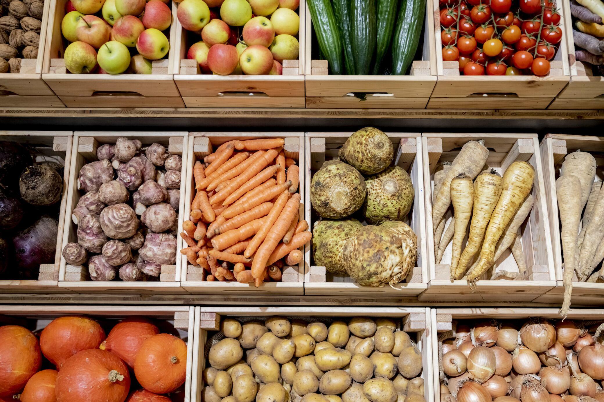 Gibt es wirklich einen Unterschied zwischen Obst und Gemüse?