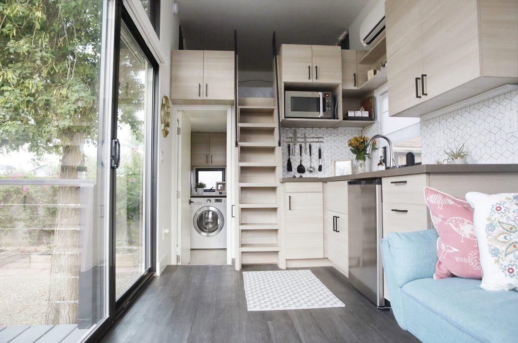 Spülmaschinen und Waschmaschinen für kleine Küchen - myHOMEBOOK