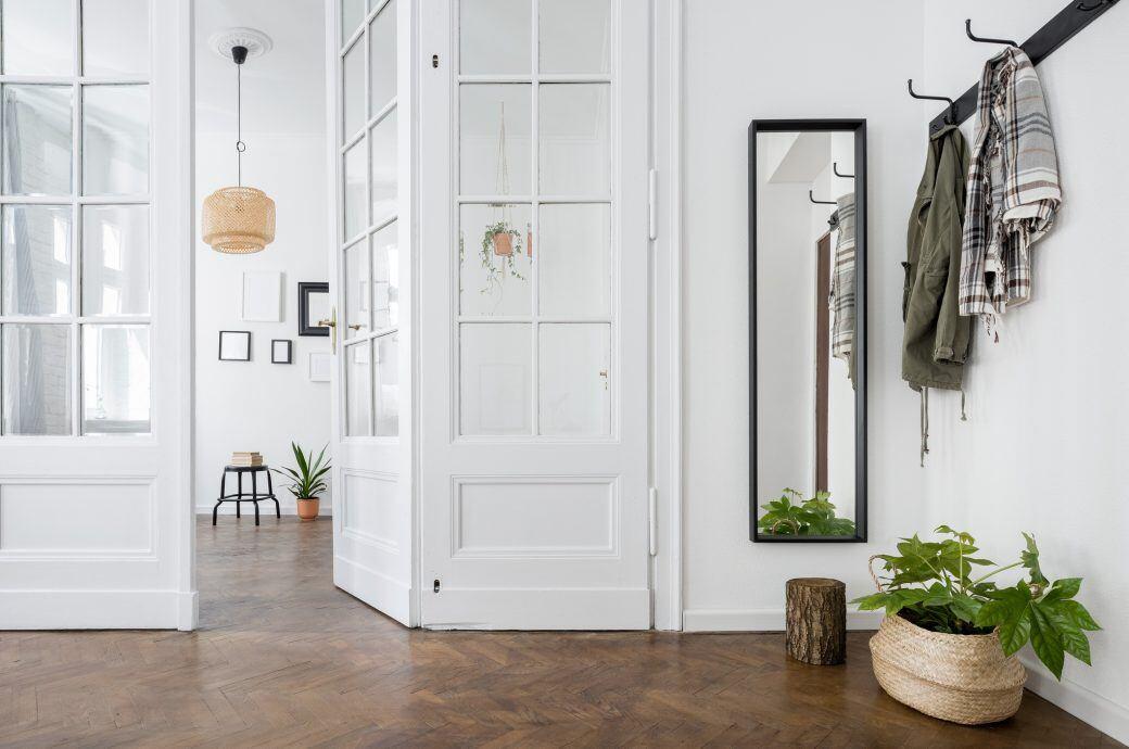 Flur Einrichten 13 Praktische Tipps Fur Mehr Wohnlichkeit