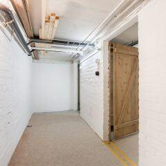Was darf man im Keller eines Mietshauses lagern?