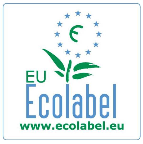 ECOLABEL Ökosiegel