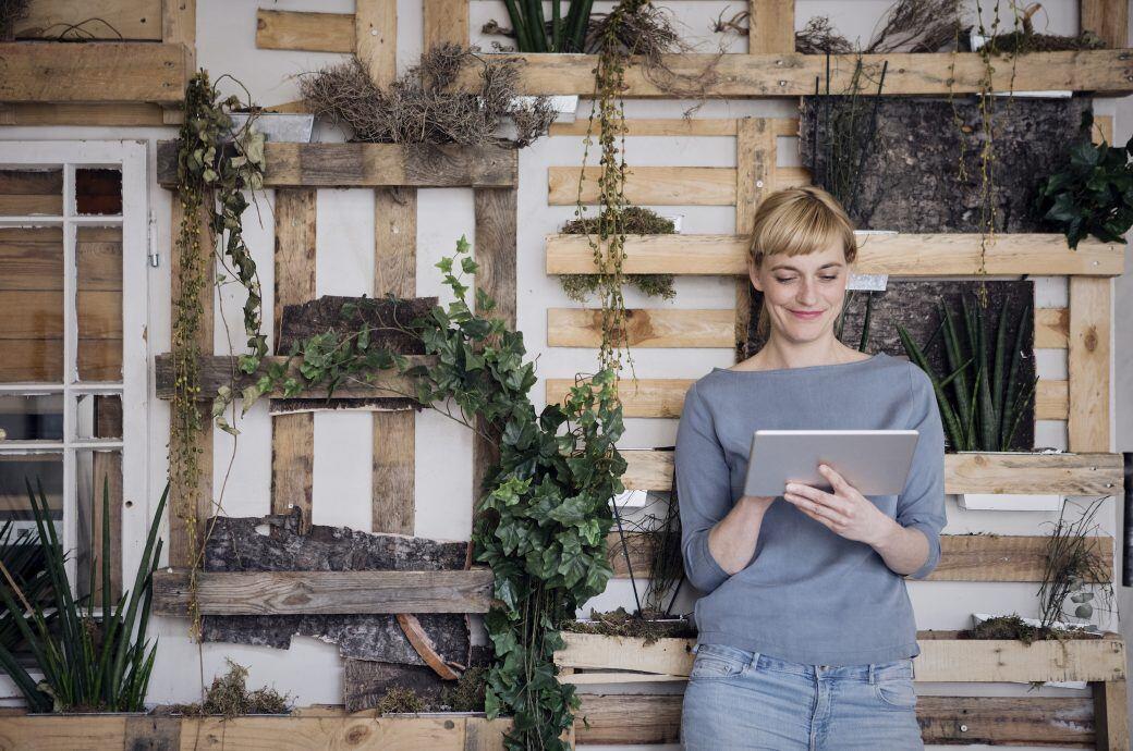 Siegel, an denen Sie ökologische Baustoffe erkennen