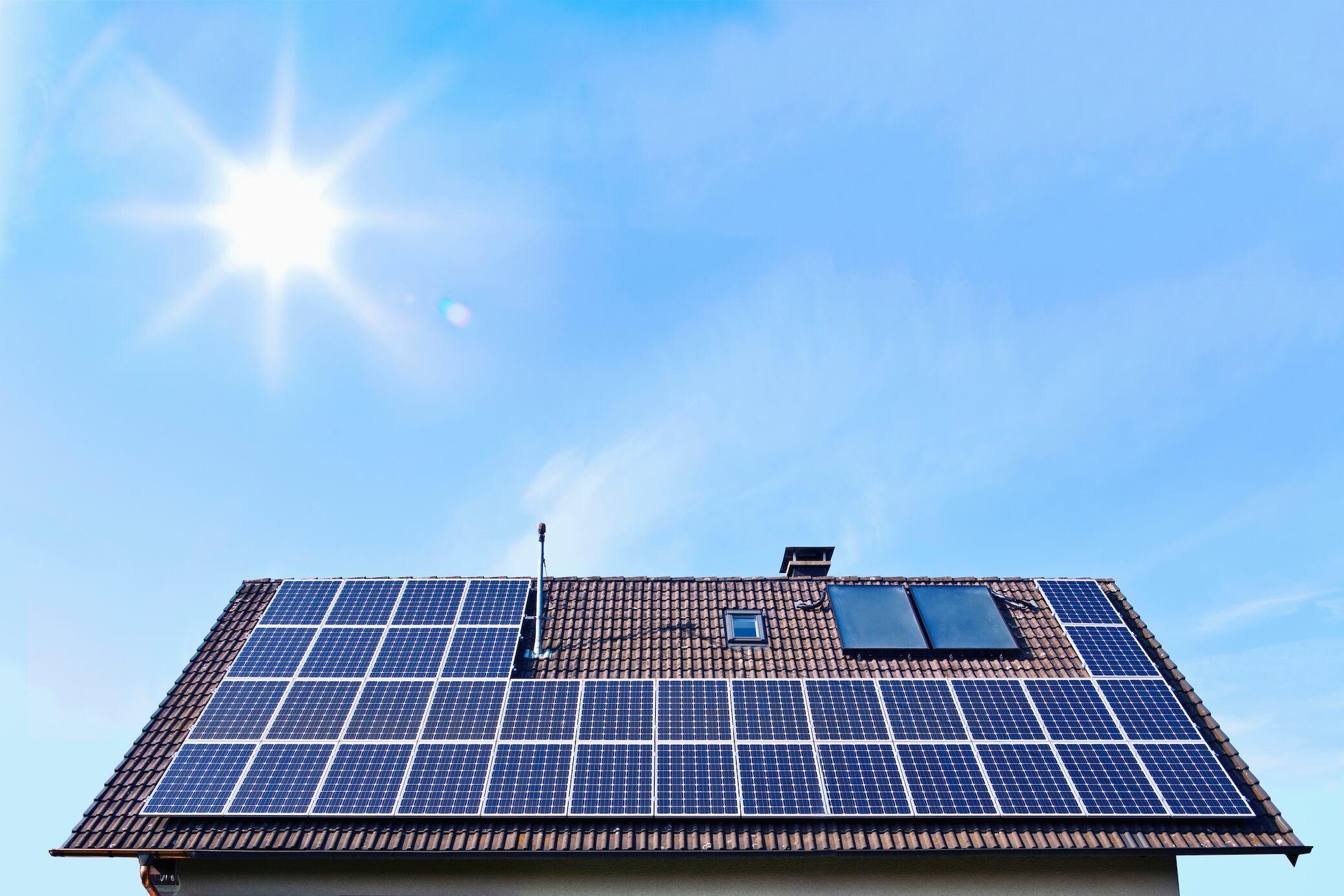 Wie lange lohnt sich Solarstrom noch?