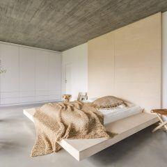 Wie Sie Ihr Zuhause mit der Interior-Farbe Beige einrichten