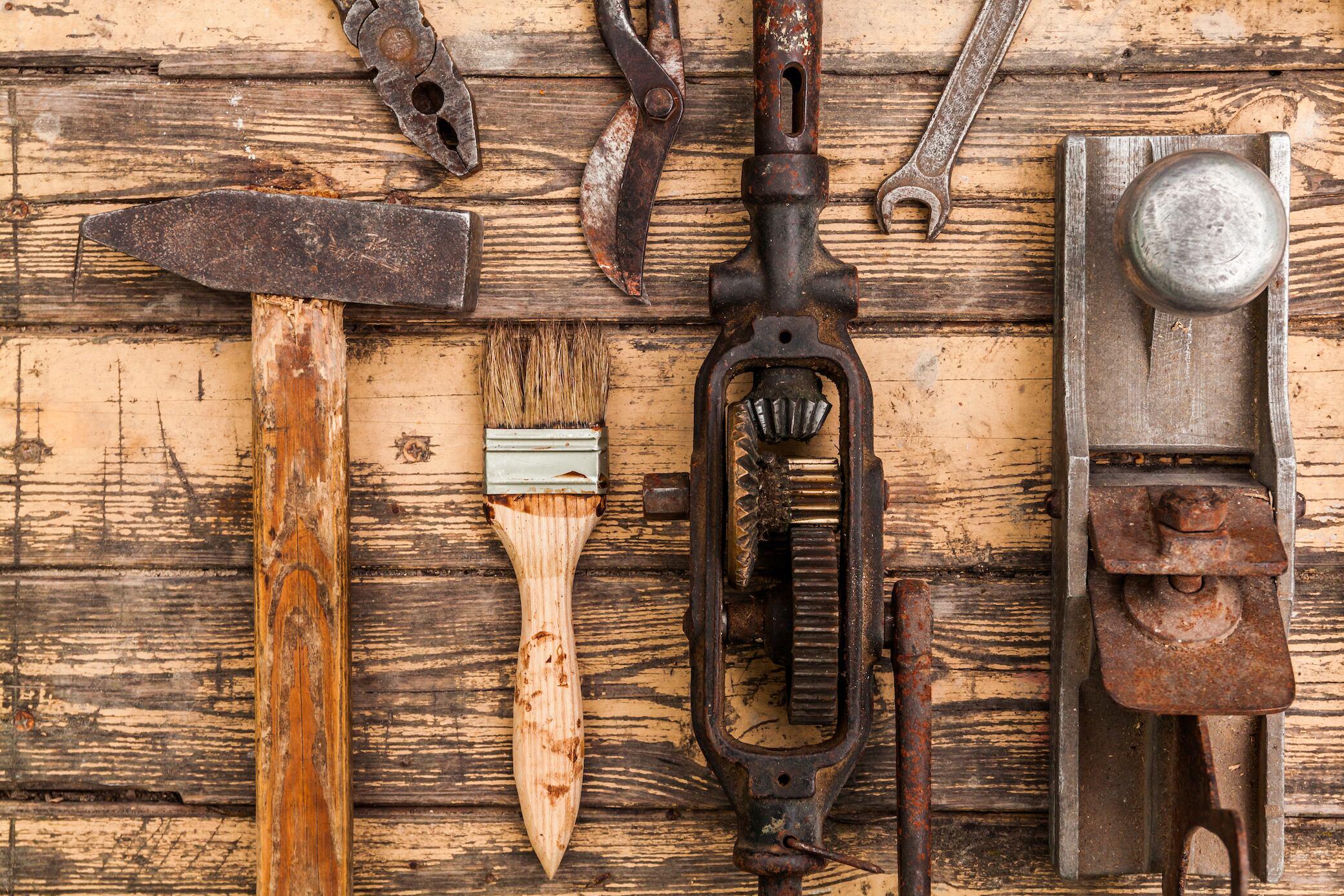 Altes Werkzeug gesucht: Rührendes Inserat bei eBay-Kleinanzeigen