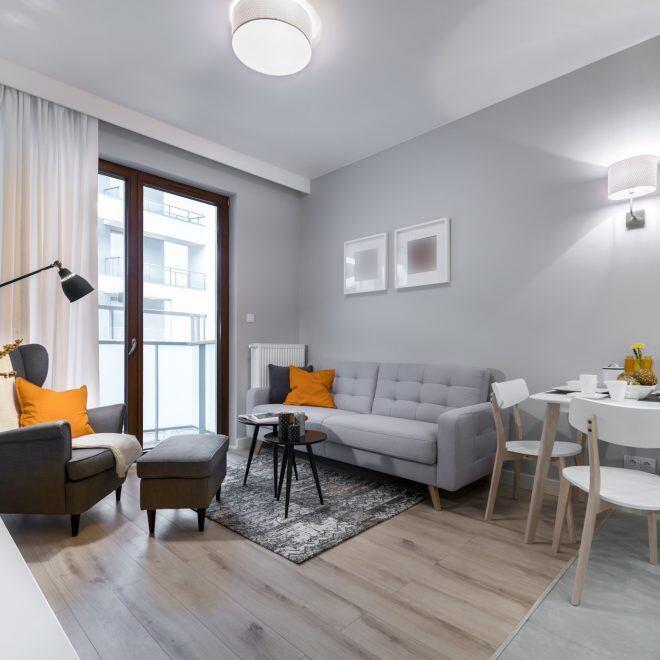 Die richtige Beleuchtung für Ihr Zuhause finden