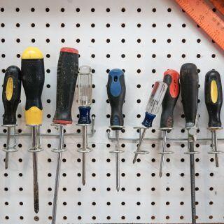 Manche Schraubendreher haben eine praktische Funktion, die viele übersehen