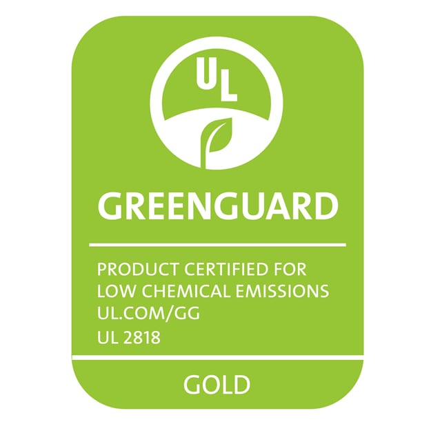 Greenguard Ökosiegel