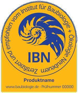 IBN Ökosiegel