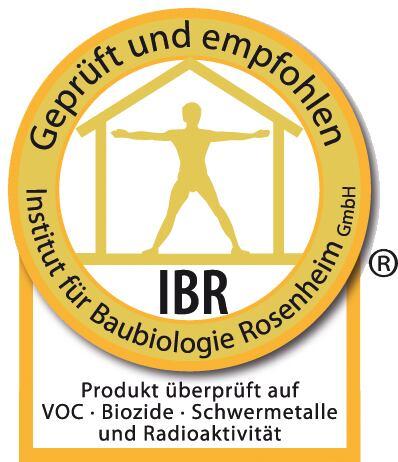IBR Ökosiegel