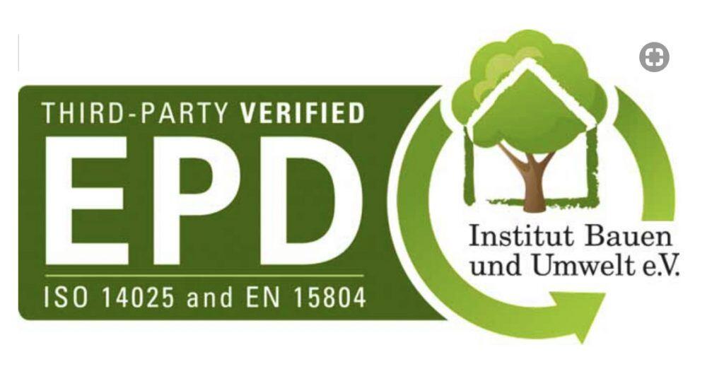 EPD Ökosiegel
