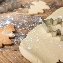 Hacks fürs Backen für stressfreie DIY-Geschenke aus dem Ofen
