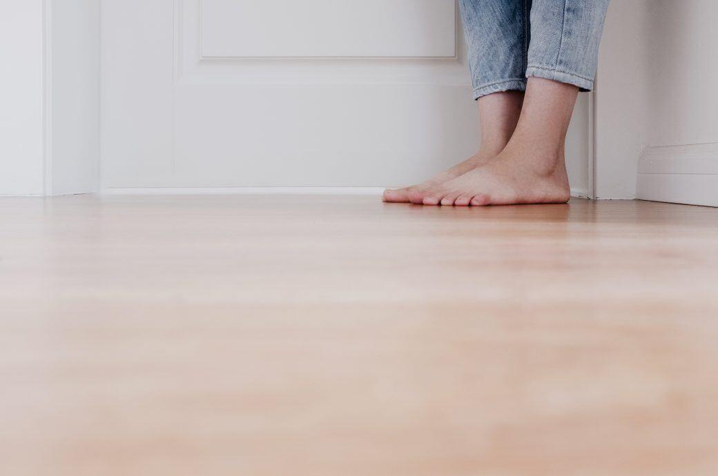 Zwei Systeme für eine Fußbodenheizung im Vergleich
