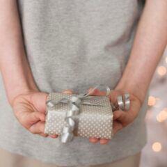 Gute Verstecke für Geschenke in der Wohnung